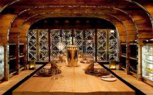 Chalet N Restaurant
